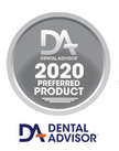 Dental Advisor 2020 Preffered Product