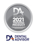 Dental Advisor 2021 Preferred Product